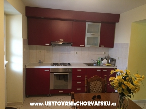 Appartement Blace - Blace Croatie