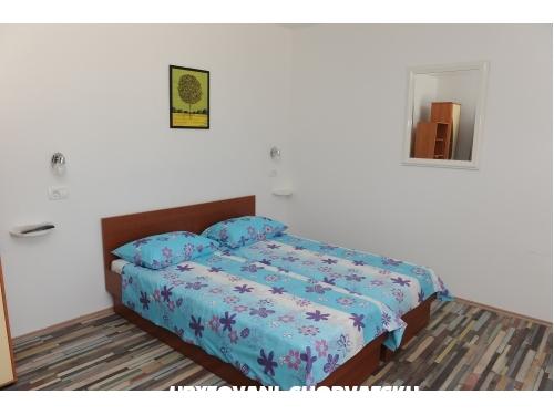 Apartmány Neda - Blace Chorvatsko