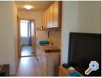 Appartements Franka - Blace Kroatien