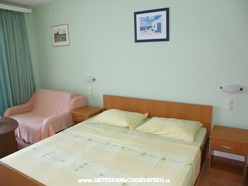 Apartments Kocak - Blace Croatia