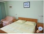 Appartements Kocak - Blace Kroatien