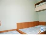 Apartmány Kocak - Blace Chorvatsko