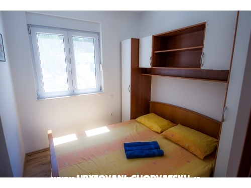 Apartments Lidka - Blace Croatia
