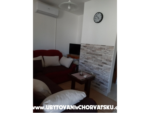 Apartmani Maris - Blace Hrvatska