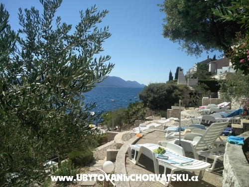 Apartmány Mediteraneo - Blace Chorvatsko