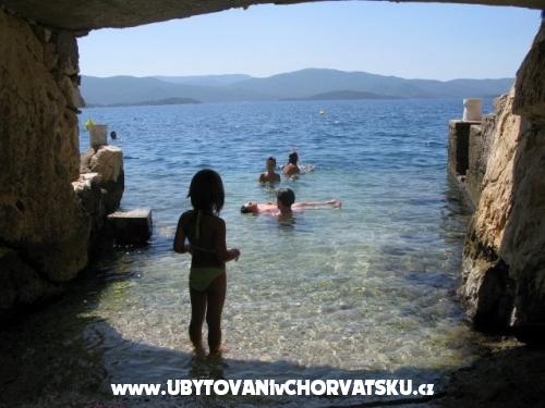 Apartmány Mediteraneo - Blace Chorvátsko