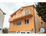 Apartmány Sršen - Blace Chorvatsko