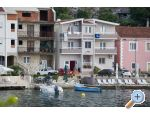 Appartements Tiho i Jelena - Blace Kroatien