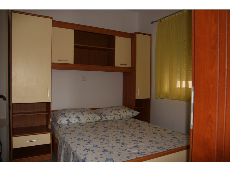 Appartements Vale - Blace Kroatien
