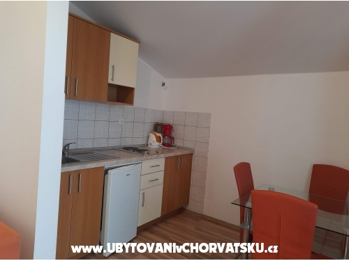 Appartements Vodanovic - Blace Kroatien