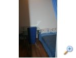Apartmány Vodanovic - Blace Chorvatsko