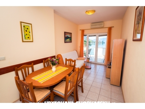 Appartements Galeb - Blace Croatie