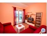 Appartements Galeb - Blace Kroatien