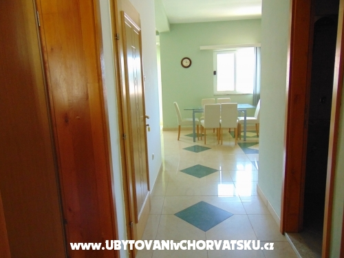 Appartements 7+ - Blace Croatie