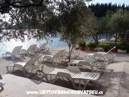 Appartements Ana - Blace Croatie