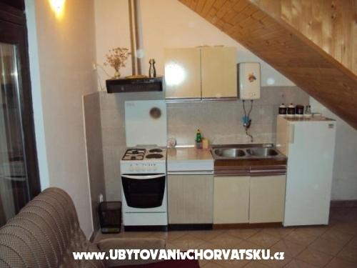 Apartmani  Petar - Blace Hrvatska