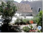 Ferienwohnungen  Petar - Blace Kroatien