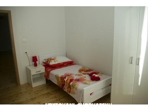 Apartmány Ivan & Matej - Blace Chorvatsko
