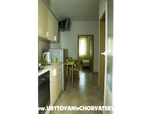 Апартаменты Ivan & Matej - Blace Хорватия