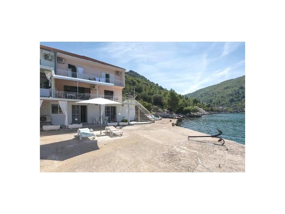 Apartmani Maja - Blace Hrvatska