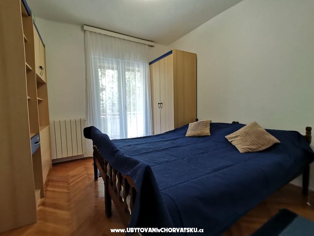 Apartmány Maja - Blace Chorvátsko