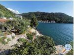 Ferienwohnungen Maja - Blace Kroatien
