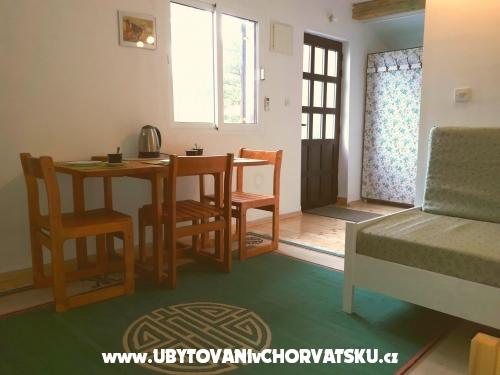 Appartement Seaside - Blace Kroatien