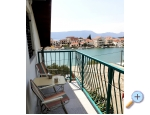 Apartmán Seaside - Blace Chorvatsko