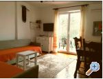 Appartement Seaside - Blace Kroatien