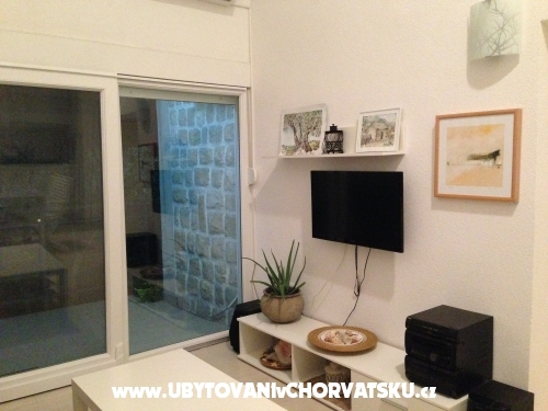Apartment Aquarelle - Blace Croatia