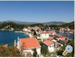 Appartement Aquarelle - Blace Croatie