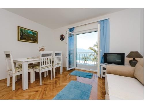 Apartmán Ema Bartulović - Blace Chorvatsko