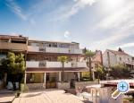 Marinus Appartements, Blace, Croatie