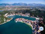Marinus Apartments - Blace Croatia