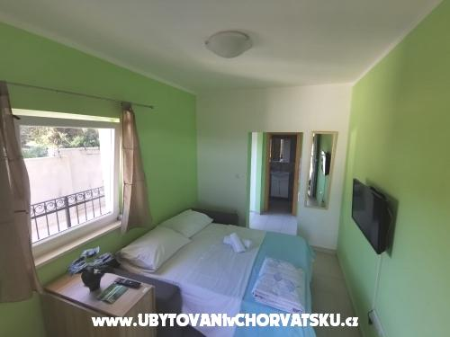 Vila Nostra Vita - Blace Chorvátsko
