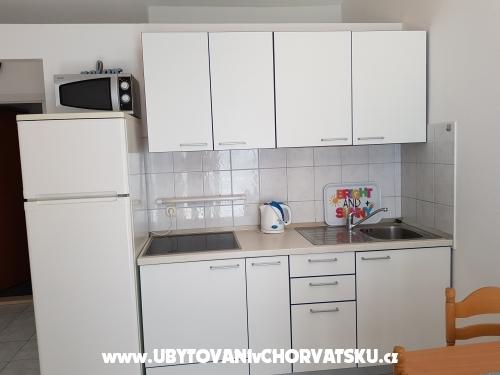 VILLA ANTE - Blace Chorvátsko