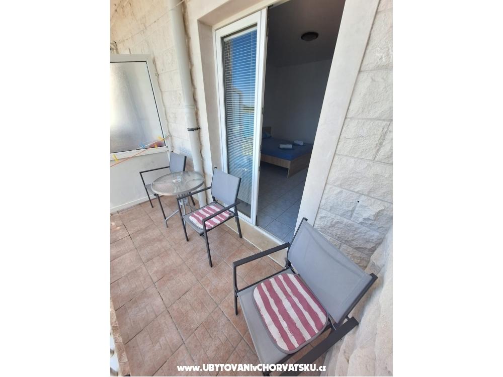 VILLA ANTE - Blace Croazia