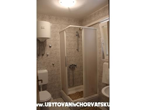 Villa Delta - Blace Chorvatsko