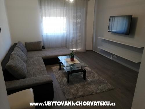 Villa Judita - Blace Chorvatsko