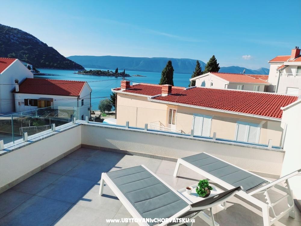 Villa Luni - Blace Chorwacja