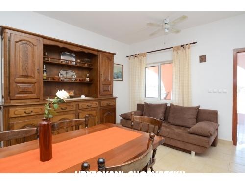 Appartements Mario - Blato � Kor�ula Croatie