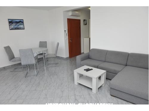 Apartmanok Martina - Blato – Korčula Horvátország