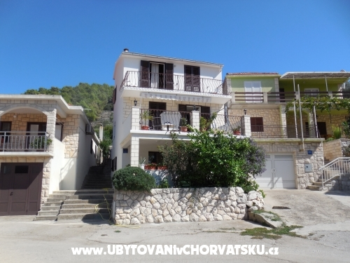 Vacation house - Blato � Kor�ula Croatia