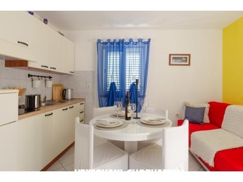 Apartmani Andrijic - Blato – Korčula Hrvatska