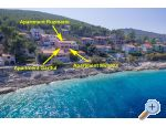 Apartments Andrijic - Blato – Korčula Croatia