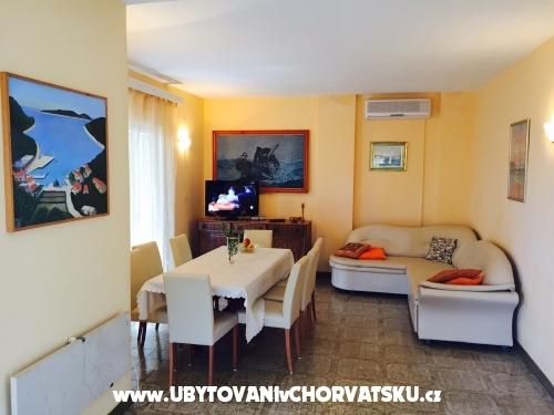 Ferienwohnungen Kraljević - Blato – Korčula Kroatien