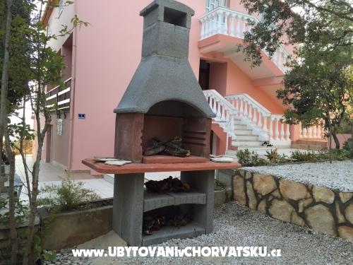 Apartmani Kraljević - Blato – Korčula Hrvatska