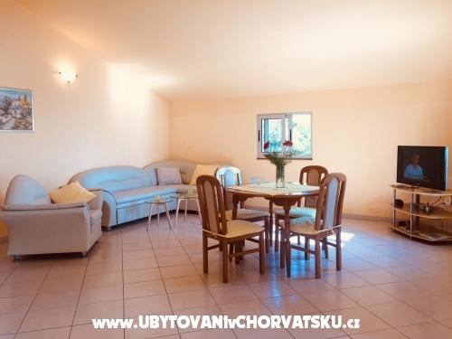 Apartamenty Kraljević - Blato – Korčula Chorwacja