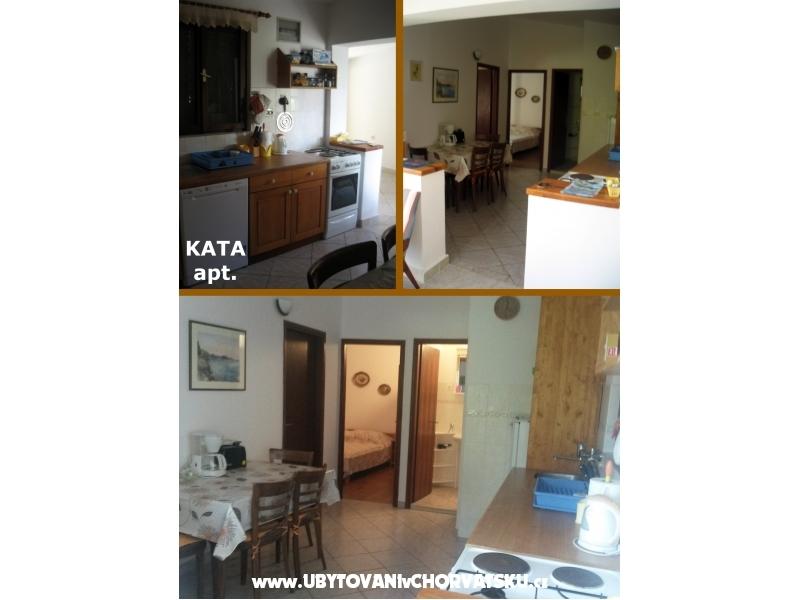 Pera apartmani - Blato – Korčula Croatia