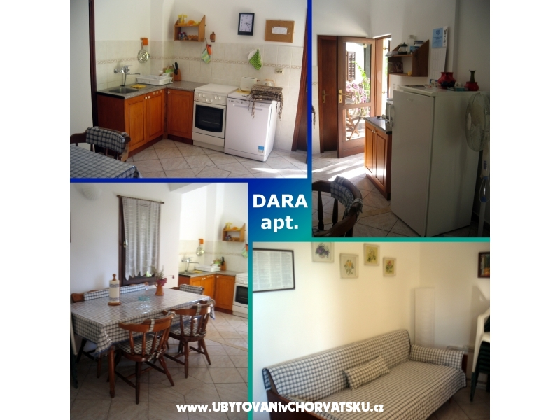 Pera apartmani - Blato – Korčula Chorwacja